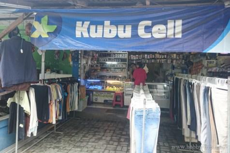 M-tel, Vivacom и Telenor в едно - Кута, Бали
