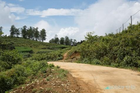 Трекинг през SAPA 2 - Виетнам