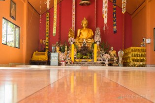 Buddha of Chiang Saen