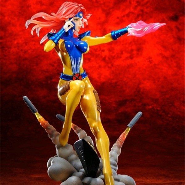 Marvel Bishoujo Statue - X-men Jean Grey