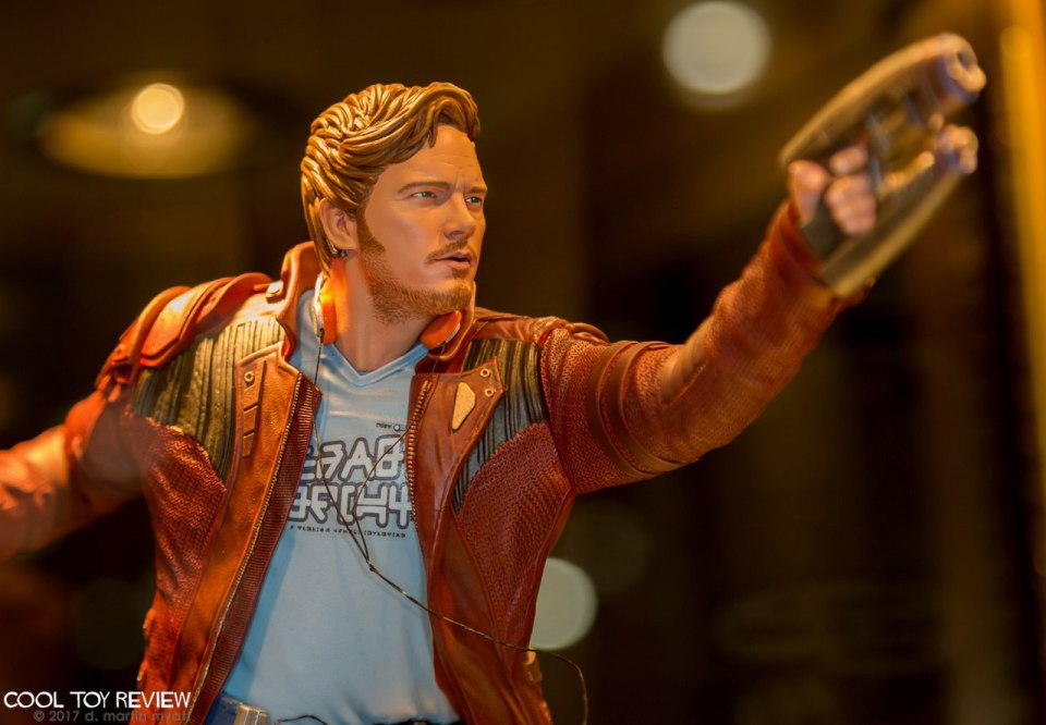 Guardians of the Galaxy 2 Kotobukiya 3