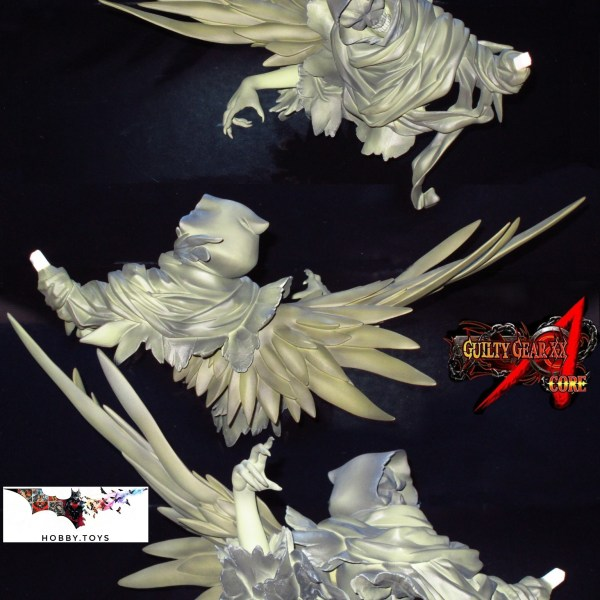 Guilty Gear XX Λ Core - Dizzy - 1/8 (Alter)