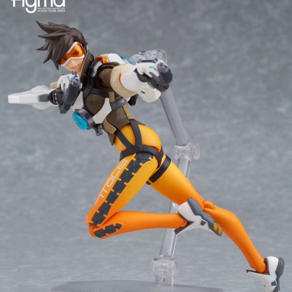 Figma Tracer Overwatch