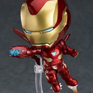 Good Smile Company Avengers: Infinity War - Iron Man Mark 50 - Nendoroid #988 - Infinity Edition