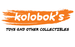 Koloboks Toys and Other Collectibles