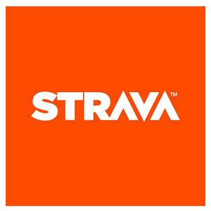 Strava - de grootste fiets en loop app op de markt