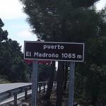 Puerto El Madroño