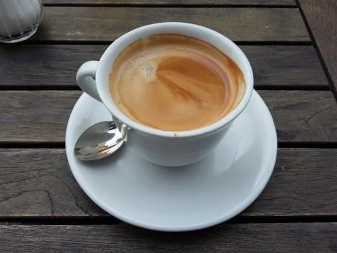 koffie De Leeuw van Vlaanderen