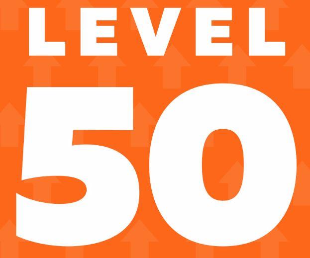 eindelijk meer dan level 25 in Zwift