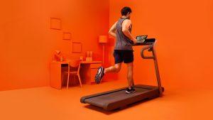 loopband indoor fitnessapparaat