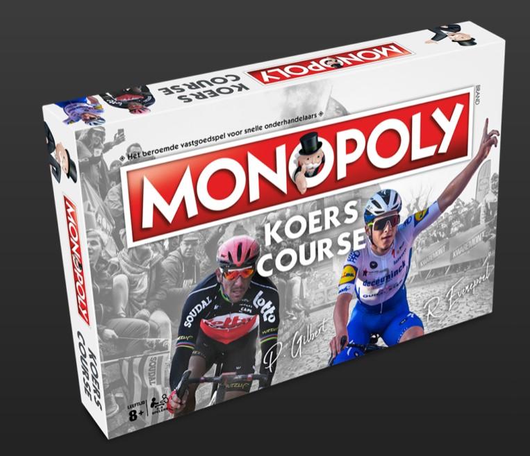 Monopoly Koers