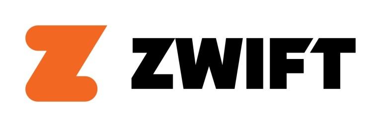 Zwift Logo - indoor fietsen