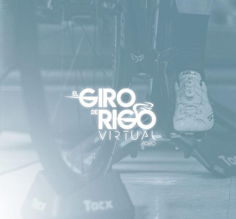 El Giro de Rigo Virtual 2020