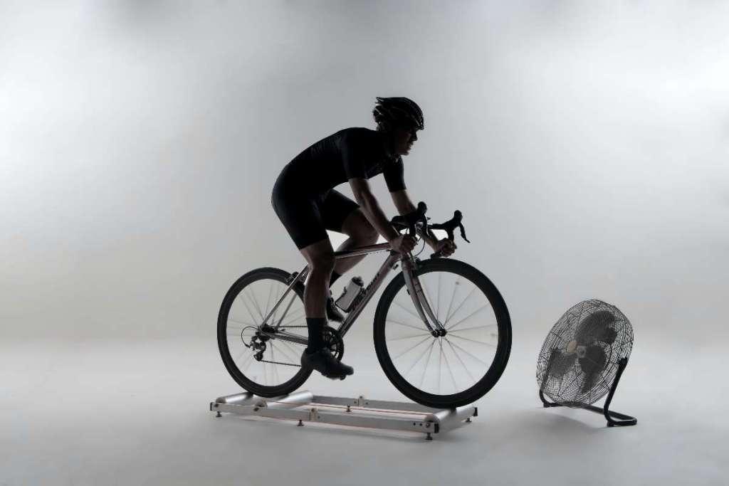 Comfortabel indoor trainen - enkele tips om je te helpen.