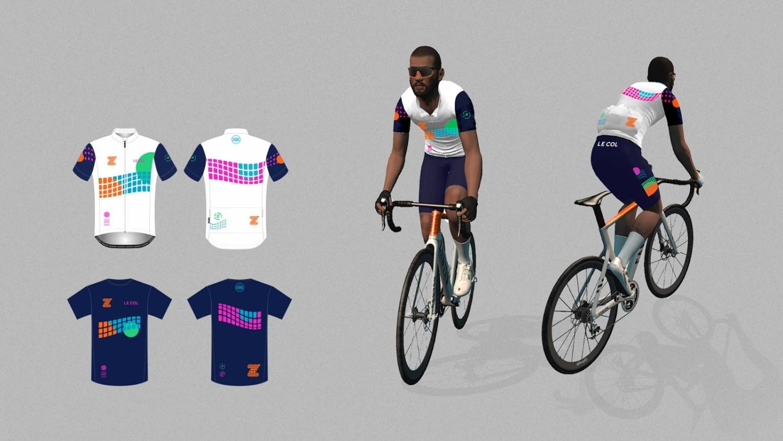 TdZ 2021 - fietstruitjes