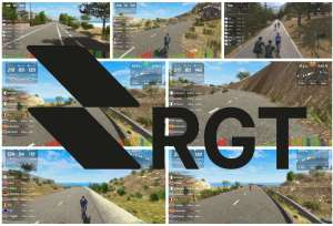 RGT - Road Grand Tours