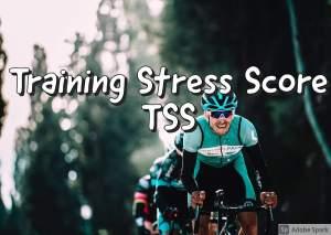 Training Stress Score - TSS