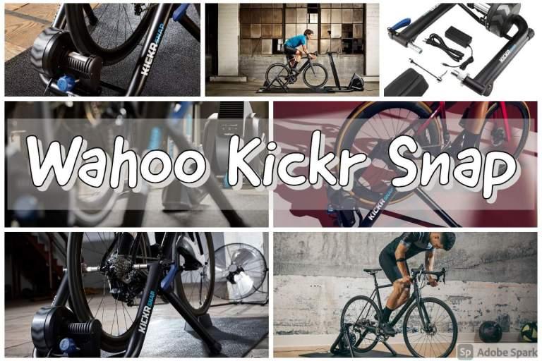 Wahoo Kickr Snap