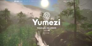 Yumezi Makuri Islands - nieuwe kaart in Zwift