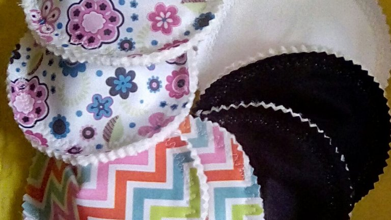 Coming soon…more choice for Nursing Breast Pads