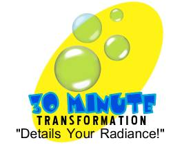 30 Minute Transformation
