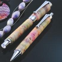 Hochwertiges Schreibgerät mit FIMO gestalten