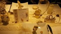 Tischdeko für Hochzeiten und Jubiläen