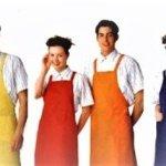 CHEFSKIN-Children-Kids-Set-of-10-ADULT-Aprons-1-Chef-Hat-PARTY-PAK-party-favors-0