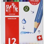 Caran-dAche-Fancolor-Color-Pencils-0
