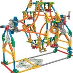KNEX-Education–STEM-Explorations-Swing-Ride-Building-Set–486-Pieces–Ages-8-Engineering-Education-Toy-0-2