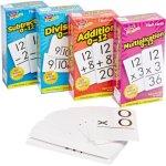 Trend-Enterprises-Math-Operations-Flash-Cards-Pack-Set-of-4-0