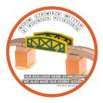100-Piece-Orbrium-Toys-Triple-Loop-Wooden-Train-Set-Fits-Thomas-Brio-Chuggington-0-2