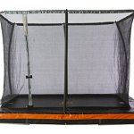 10ft-x-75ft-In-ground-Rectangular-Trampoline-with-Patented-Safety-Net-Cable-Wire-Enclosure-System-European-Design-0