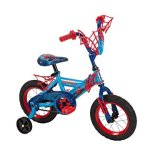 12-Marvel-Spider-Man-Bike-by-Huffy-Ages-3-5-Height-37-42-0