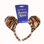 12-Plush-Animal-Print-Ears-with-Plush-Headbands-0-1