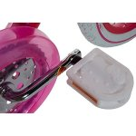16-Hello-Kitty-Kids-Outdoor-Recreation-PinkWhite-Bike-for-Girls-with-Helmet-0-0