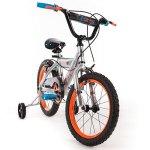 16-inch-Huffy-Cyborg-Boys-Bike-OrangeBlue-Ideal-for-Ages-4-6-0-0