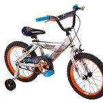 16-inch-Huffy-Cyborg-Boys-Bike-OrangeBlue-Ideal-for-Ages-4-6-0