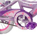 16-inch-Huffy-Fancy-Fun-Girls-Bike-PurplePink-0-2