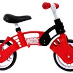 1st-Ride-Red-Toddler-Training-No-Pedal-Balance-Bike-18-months-to-3-years-0
