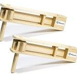 2-Pack-Wooden-Handmade-Noisemaker-Grogger-15-Matraca-Ratchet-Sports-LOUD-0