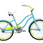 20-Huffy-Good-Vibrations-Girls-Cruiser-Bike-Ages-7-10-Height-48-56-0