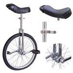 20-inch-Wheel-Unicycle-Chrome-0-0