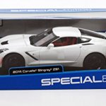 2014-Chevrolet-Corvette-Stingray-Z51-White-118-by-Maisto-31677-0