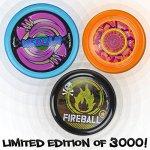3-Pack-Yomega-Urban-Graffiti-Yo-Yo-Gift-Set-with-150-Trick-Instructional-DVD-0-0