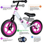 4-LBS-Balance-Bike-for-Kids-and-Toddlers-ALUMINUM-Light-Weight-No-Pedals-Push-and-Stride-Walking-Bicycle-0-0