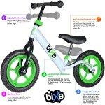 4-LBS-Balance-Bike-for-Kids-and-Toddlers-ALUMINUM-Light-Weight-No-Pedals-Push-and-Stride-Walking-Bicycle-0