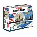 4D-Cityscape-Chicago-Skyline-Puzzle-0