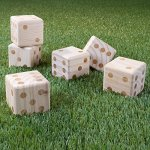 6-Giant-Wooden-Yard-Dice-Outdoor-Lawn-Game-with-Carrying-Case-0