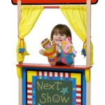 ALEX-Toys-Floor-Standing-Puppet-Theater-with-Clock-0